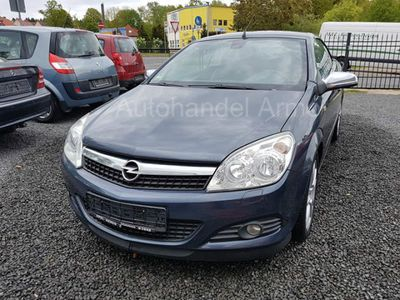 gebraucht Opel Astra Cabriolet Cosmo H Twin Top