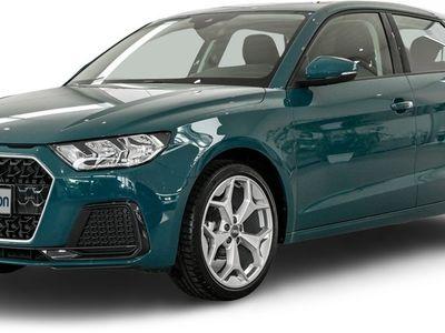 gebraucht Audi A1 Sportback A1 25 TFSI advanced PDCSitzh.GRA