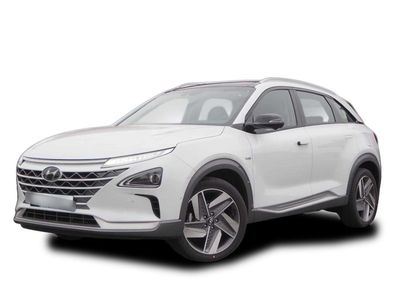 gebraucht Hyundai Nexo Premium KRELL 360°Kamera sofort verfÌgbar