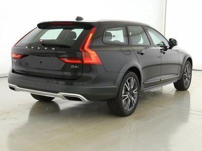 gebraucht Volvo V90 CC CrossCountry D4 AWD Geartronic,Licht,LadePRO