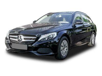 gebraucht Mercedes C200 C 200T CDI KLIMA SHZ PTS COMAND NAVI LED EU6