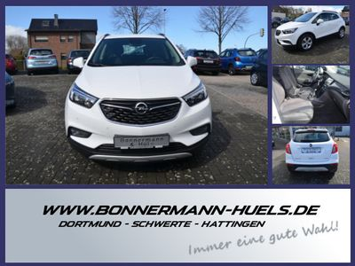 gebraucht Opel Mokka X 1.4 Turbo Selection