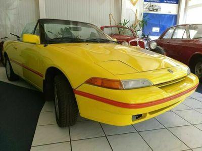 gebraucht Ford Capri Mercury1,6