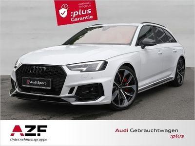 gebraucht Audi RS4 Avant 331(450) kW(PS) tiptronic