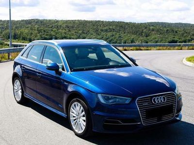 gebraucht Audi A3 Sportback e-tron 1.4 TFSI Ambition