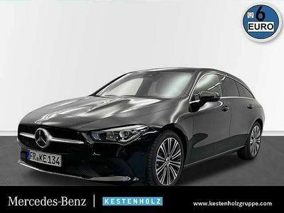 gebraucht Mercedes CLA200