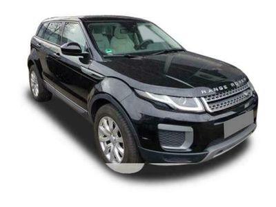 gebraucht Land Rover Range Rover evoque Range Rover Evoque SE Start/Stopp 2.0 TD4