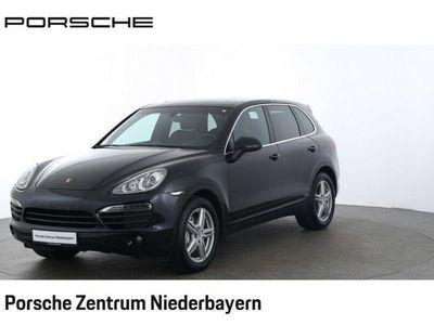gebraucht Porsche Cayenne S CayenneS