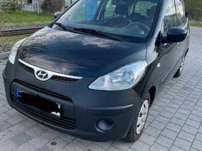 gebraucht Hyundai i10 1.1 Classic