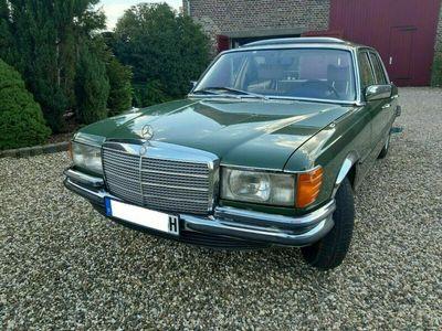 gebraucht Mercedes 280 W116SE