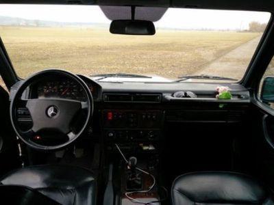 gebraucht Mercedes G300 (GE)