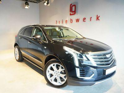 "gebraucht Cadillac XT5 Platinum AWD 3.6 V6*Panorama*20""Alu*LED Licht*"