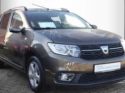 gebraucht Dacia Logan MCV Comfort TCe 90 Start & Stop Easy-R ABS