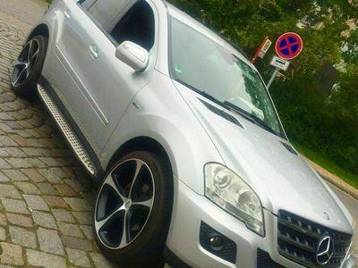 gebraucht Mercedes ML300