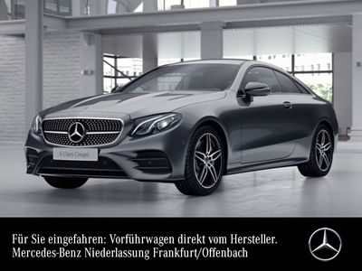 gebraucht Mercedes E350 Cp. AMG LED Night Kamera PTS 9G Sitzh Temp