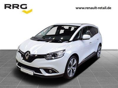 käytetty Renault Grand Scénic 4 1.3 TCE 140 INTENS - 7 Sitze VAN