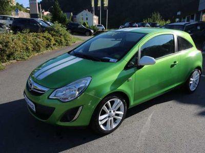 gebraucht Opel Corsa D 1.4
