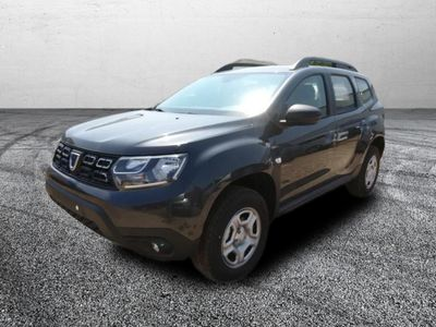 gebraucht Dacia Duster Essential Radio Bluetooth 1.3 TCe 130 2WD