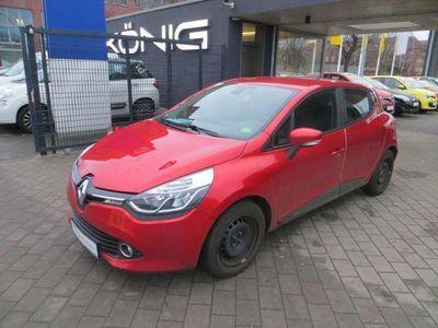 gebraucht Renault Clio IV 0.9 TCe Dynamique