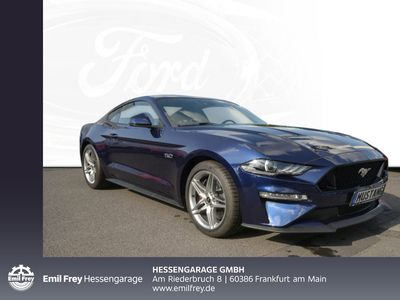 gebraucht Ford Mustang GT Fastback 5.0 Ti-VCT V8 Aut. 331 kW, 2