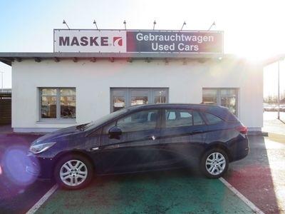 gebraucht Opel Astra Sports Tourer 1,6 CDTI Edition Navi