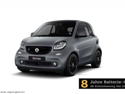 gebraucht Smart ForTwo Electric Drive forTwo Sportpaket