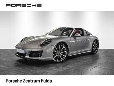 gebraucht Porsche 911 Targa 4 991 (911)Coupe
