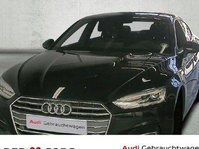 gebraucht Audi A5 Sportback 35 TDI qu. S line Navi*Phonebox*Rückfahrkamera