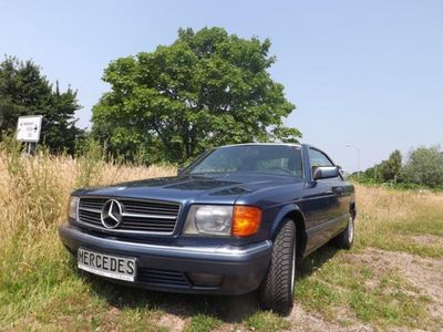 gebraucht Mercedes 500 SEC