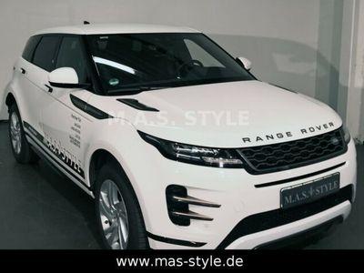 gebraucht Land Rover Range Rover evoque D150 R-Dynamic S