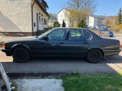 gebraucht BMW 730 i