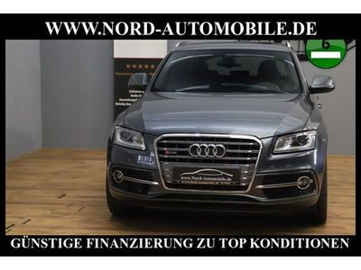 gebraucht Audi SQ5 3.0 TDI Competition QU.*Pano*SIDE&LANE*ACC*