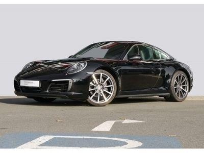 gebraucht Porsche 911 Carrera 4 991 (911)Coupe *Chrono*Abgas*18 Wege*