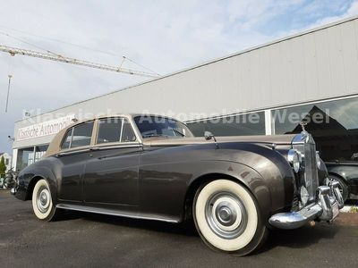 gebraucht Rolls Royce Silver Cloud II RHD in wunderschöner Farbgebung