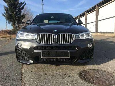 gebraucht BMW X4 xDrive30d Aut. xLine