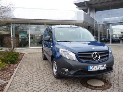gebraucht Mercedes Citan 109 CDI Kasten Lang