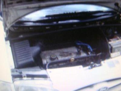 gebraucht Ford Galaxy 2,0 mit Alu Felgen OhneTüv Benzin schaltgetriebe