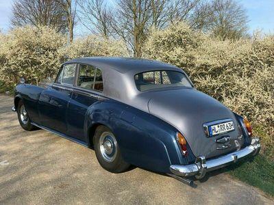 gebraucht Rolls Royce Silver Cloud als Limousine in Lübeck