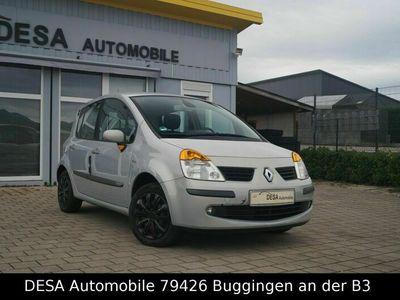 gebraucht Renault Modus Dynamique *KLIMA* mit *Fahrradheckträger*