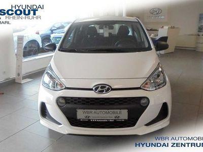 gebraucht Hyundai i10 1.0 5 bei Gebrachtwagen.expert