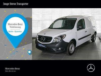 gebraucht Mercedes Citan 111 CDI Kasten Extralang