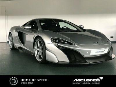 gebraucht McLaren 675LT HOME OF SPEED BY DÖRR GROUP