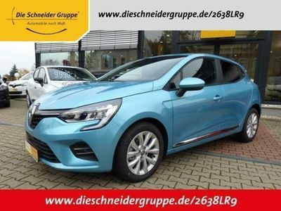 gebraucht Renault Clio TCe 100 Experience DELUXE Klima, Navi, PDC