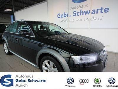 gebraucht Audi A4 Allroad quattro 2.0 TDI S-tronic Xenon Navi