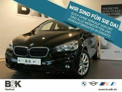 gebraucht BMW 225 xe iPerform AT Navi PDC Tempom SHZ Tempom