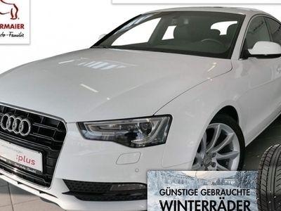 gebraucht Audi A5 Sportback 3.0TDI QUATTRO NAVI.PANO.XENON.2xPD A