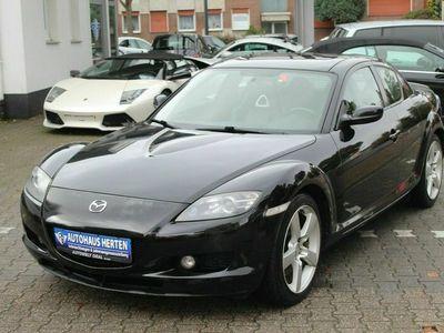 gebraucht Mazda RX8 Revolution*LEDER*KLIMA*SITZH*