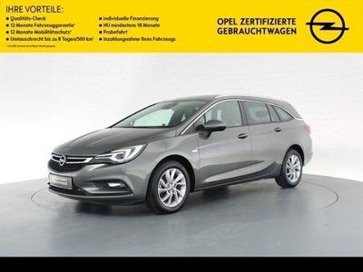 gebraucht Opel Astra ST 1.4 Innovation, Parkpilot, IntelliLink, Sitzheizung