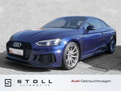 gebraucht Audi RS5 2.9 TFSI Coupe quattro Navi VirtualCockpit B