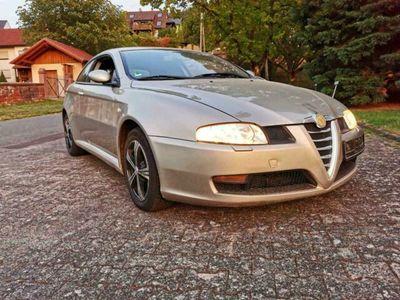 gebraucht Alfa Romeo GT 2.0 JTS Seelespeed